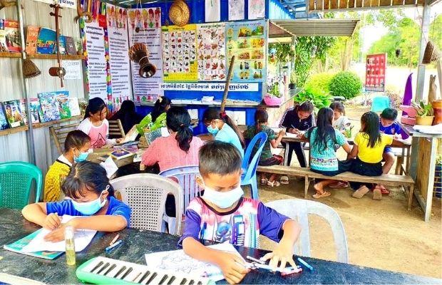 Cambodia COVID-19 Update